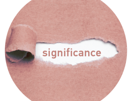Significance Circle
